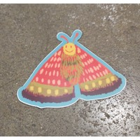 Delilah Reed Decal