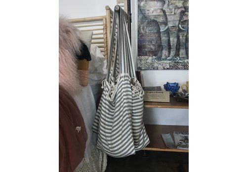 Dreamweaver Textiles Hand Loomed Turkish towel Bag