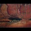 Nez Benson Canyon de Chelly