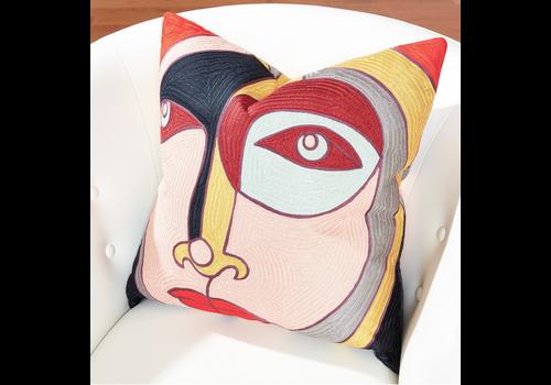 Global Views Paloma Pillow