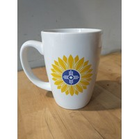 ICT Makers Mug- Sunflower Hogan