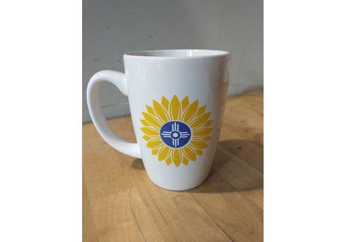 ICTMakers ICT Makers Mug- Sunflower Hogan