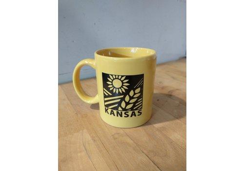 ICTMakers ICT Makers Mugs- Kansas Mug