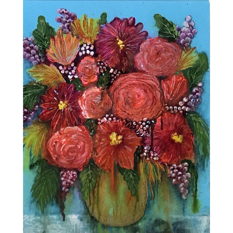 Rainy Day Bouquet