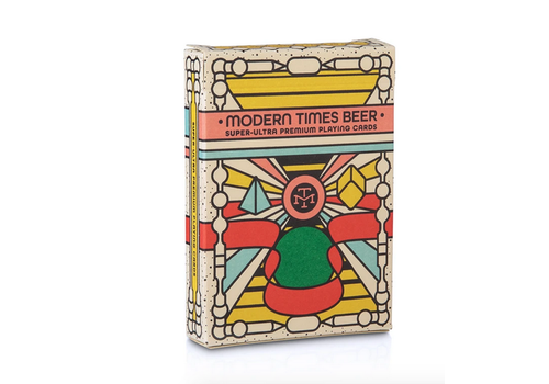 Art of Play Modern Times Playing Cards