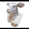 Oly Studios Animal Bust