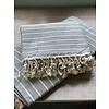 "Dreamweaver Textiles Turkish Towel Diagonal 1"" Stripes"