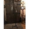 """The Woodcutter """"Light of my Life"""" Steampunk Lamp"""