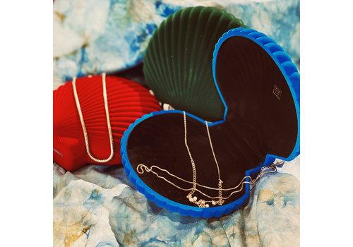 DOIY Shell Jewelry Box