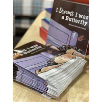 I Dreamt I was a Butterfly book