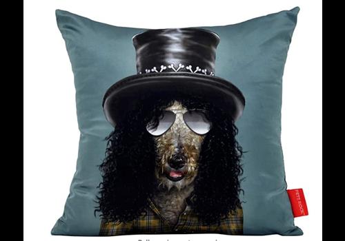 Pets Rock Pets Rock Icon Pillows