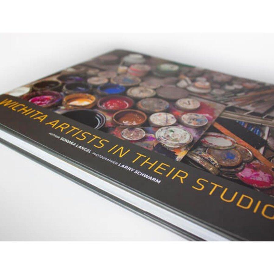 Wichita Artists In Their Studios
