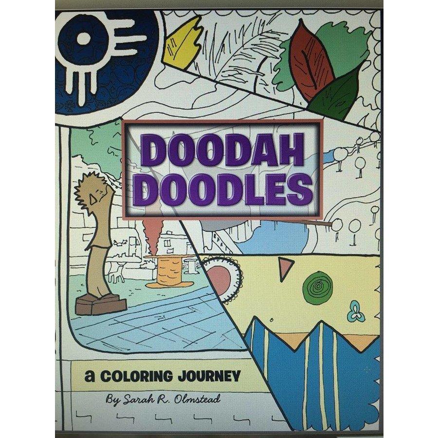 Doodah Doodles