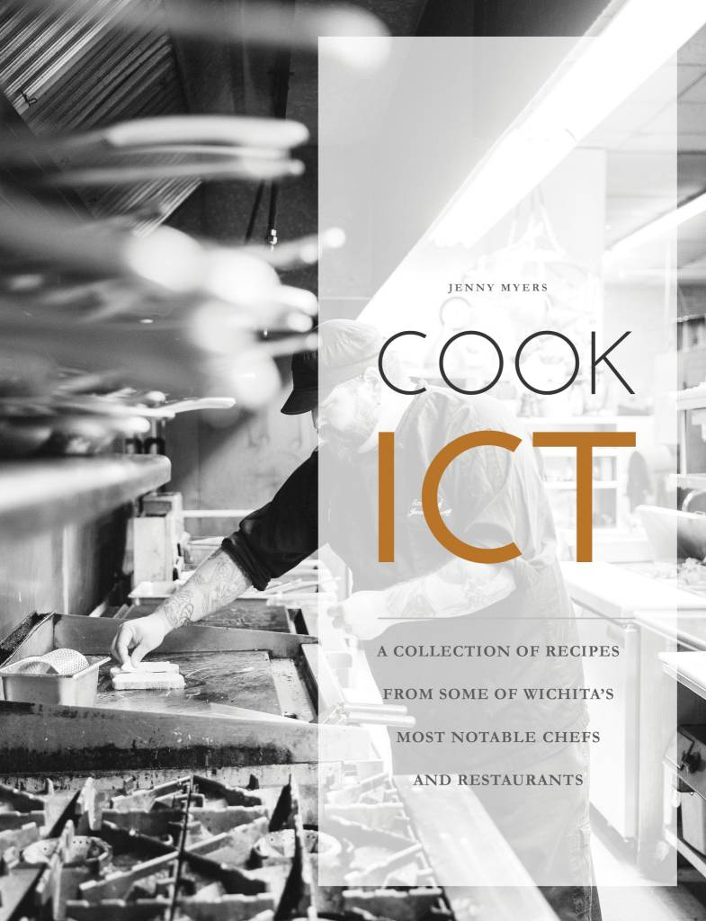 Jenny Myers Cook ICT Cookbook