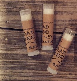 Bungalow 26 Bad Ass Lip Balm