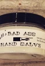 Bungalow 26 Bad Ass Hand Salve