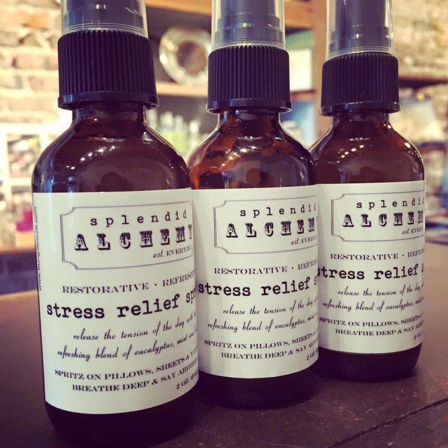 Stress Relief Spritz