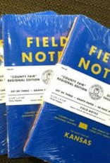 The Workroom Field Notes: County Fair 3-Pack - KS