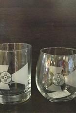 The Workroom ICT Pint Glass Set