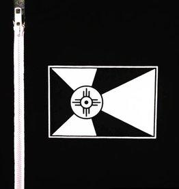 The Workroom ICT Flag Hoodie