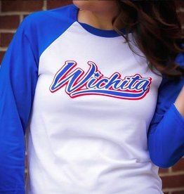 Jason Villanueva Wichita Baseball Tee