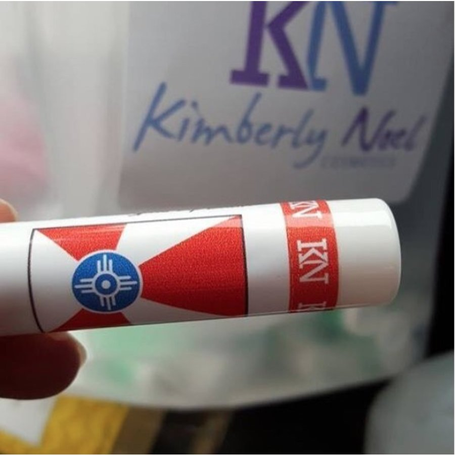 KN Cosmetics Lip Balm