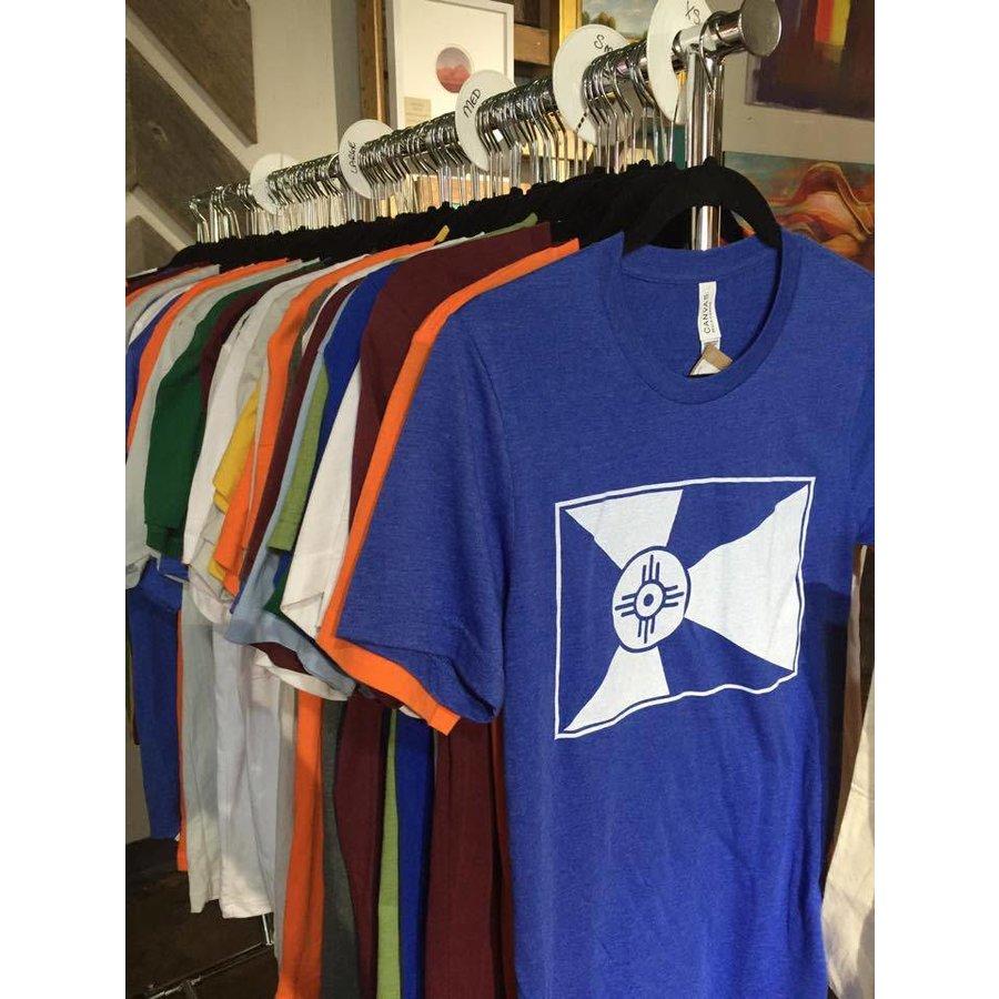 ICT Flag Shirt