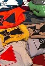 The Workroom ICT Flag Shirt