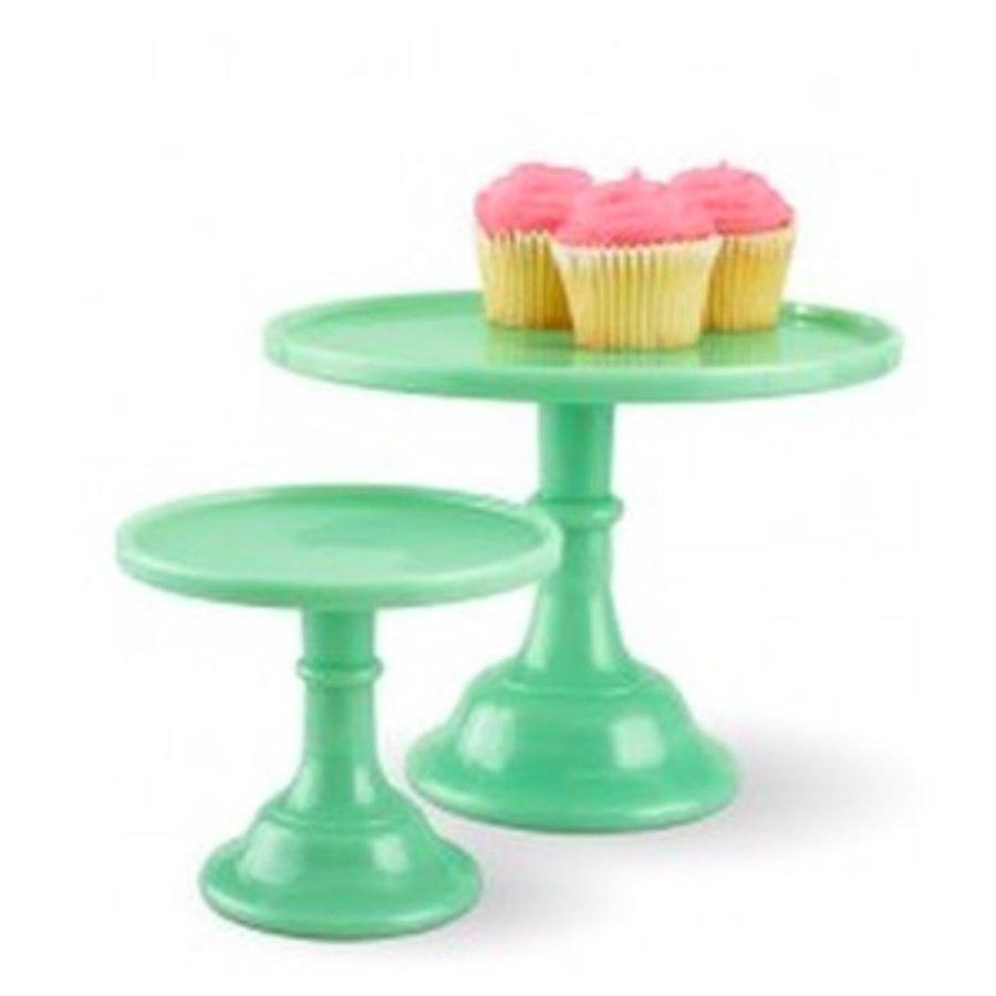 Glass Cake Stand