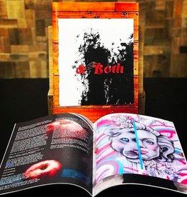 &/Both Magazine & Both Magazine