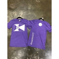 ICT Flag Shirts University Collection