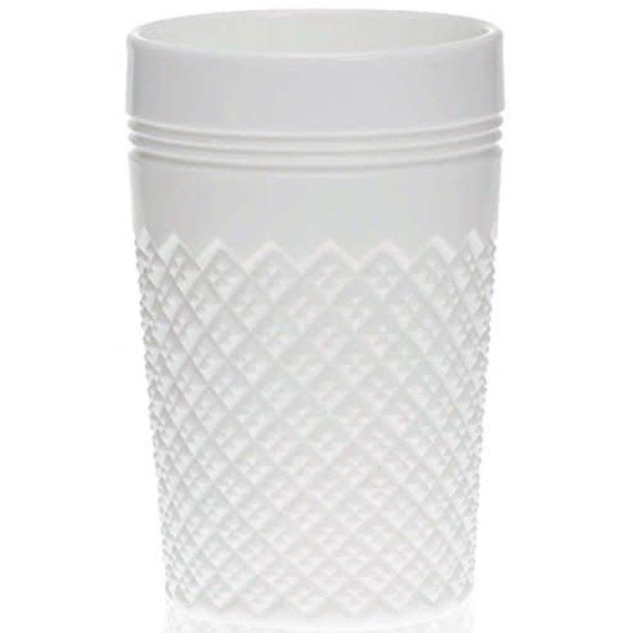 8 oz. Addison Glass Tumbler