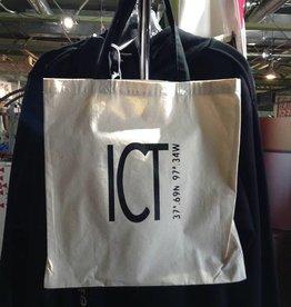 The Workroom ICT Coordinates Tote Bag