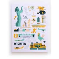Wichita Print - Patrick Giroux
