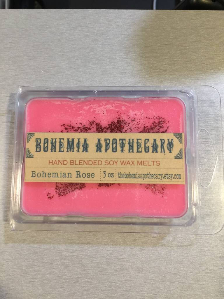 Bohemia Bohemia Wax Melts