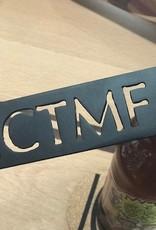 Heady Lights ICTMF Metal Bottle Opener