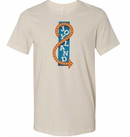 Heartlandia by Gardner Design Heartlandia Joyland T-Shirt