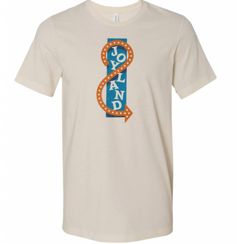 Heartlandia by Gardner Design Heartlandia Joyland T-Shirt