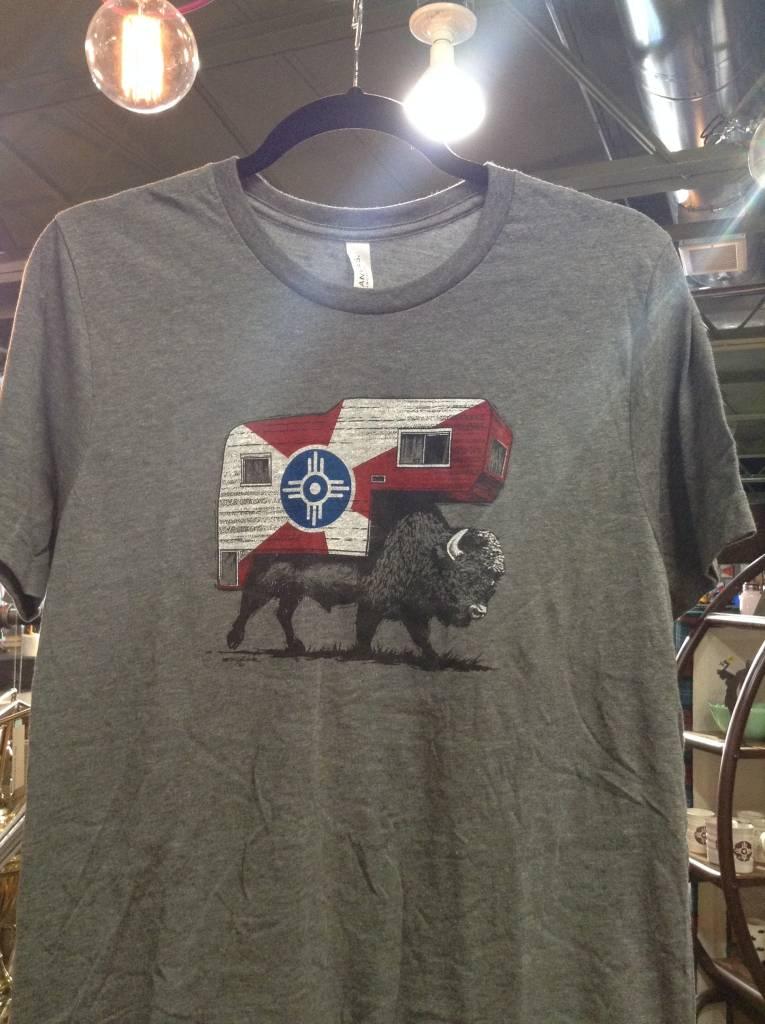 Trail Threads Roam on the Range Tshirt