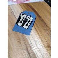 ICT Keepers Earrings