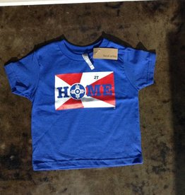 Trail Threads Toddler Tees