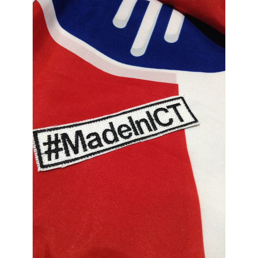 Made in ICT patch