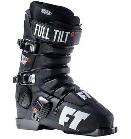 FULLTILT FullTilt Drop Kick Black 26.5