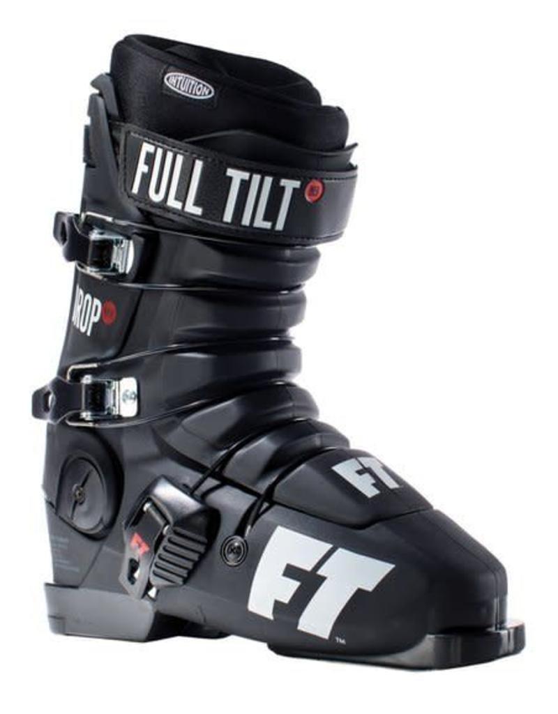 FULLTILT FullTIlt Drop Kick Black 28.5