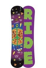 RIDE RIDE SNOWBOARD LOWRIDE Jr 100