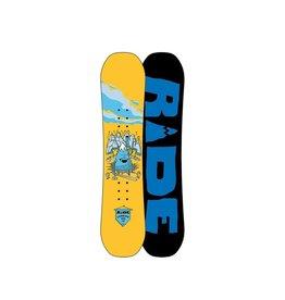 RIDE RIDE SNOWBOARD LOWRIDE Jr 110