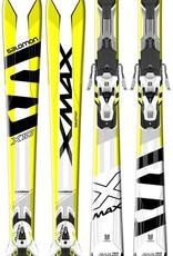 SALOMON DEMO ****SALO X-MAX X10 + XT12 C90 169