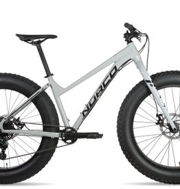 NORCO Norco Bigfoot 2 MED Concrete Fatbike