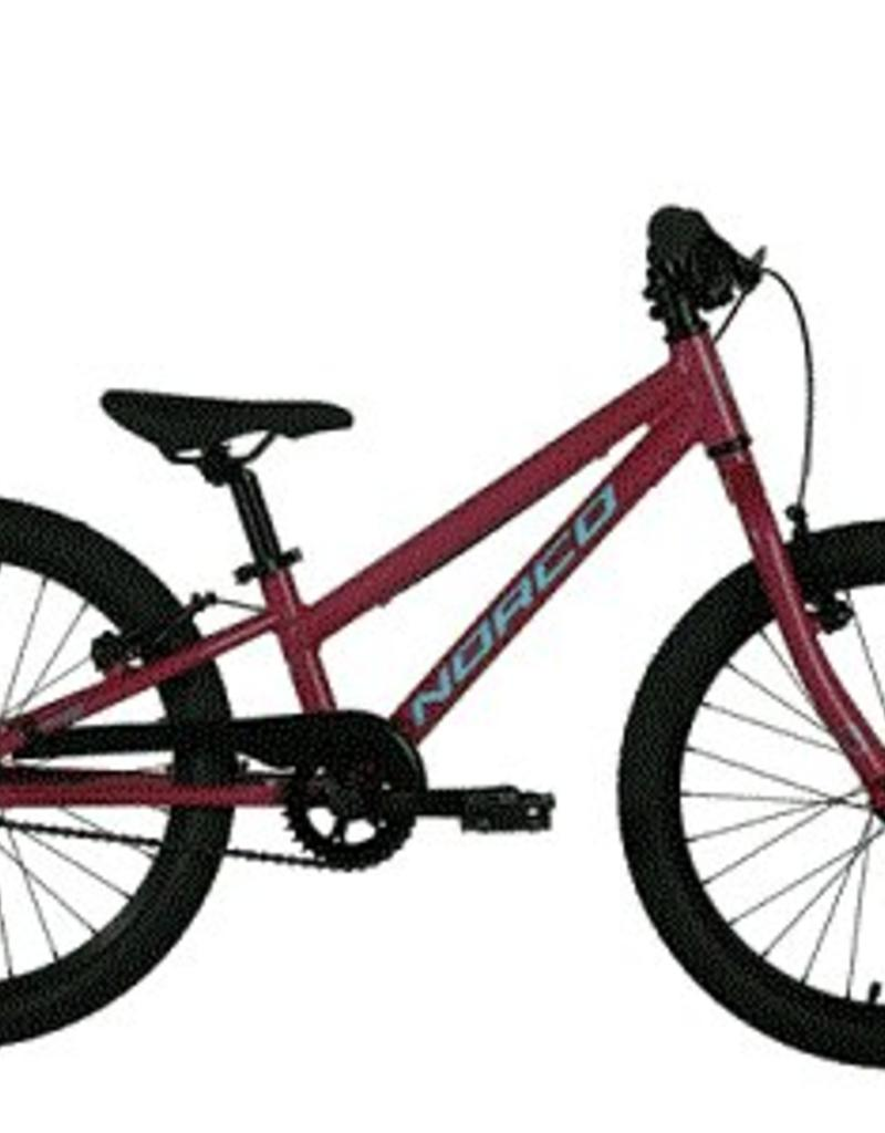 """NORCO NORCO ROLLER PINK WHITE 20"""""""