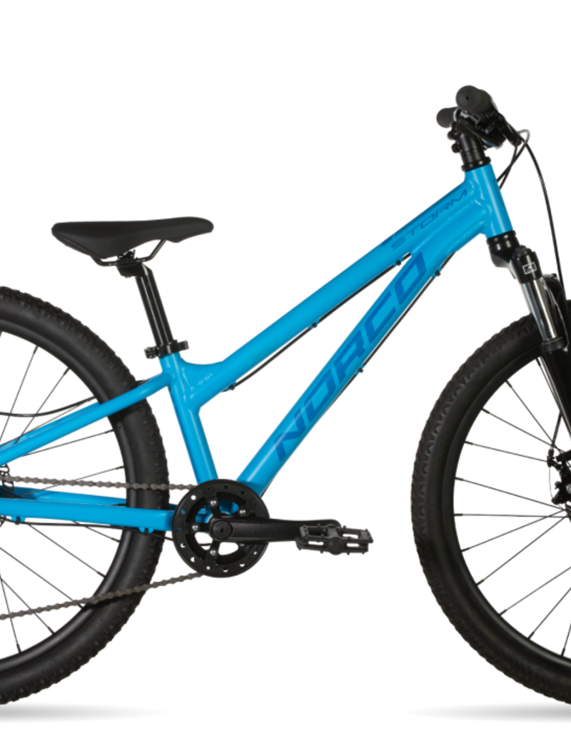 """NORCO Norco Storm 4.1 BLUE Norco Youth 24"""""""